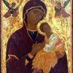 Bogorodica Strasna, vtora polovina na 16 vek