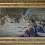Medovic Celestin (1857-1920), Super flumina babilonis, 1890-93