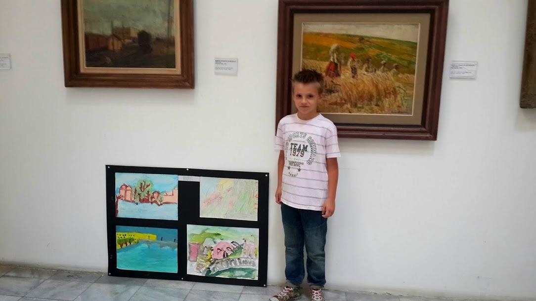 umetnikot i jas 1