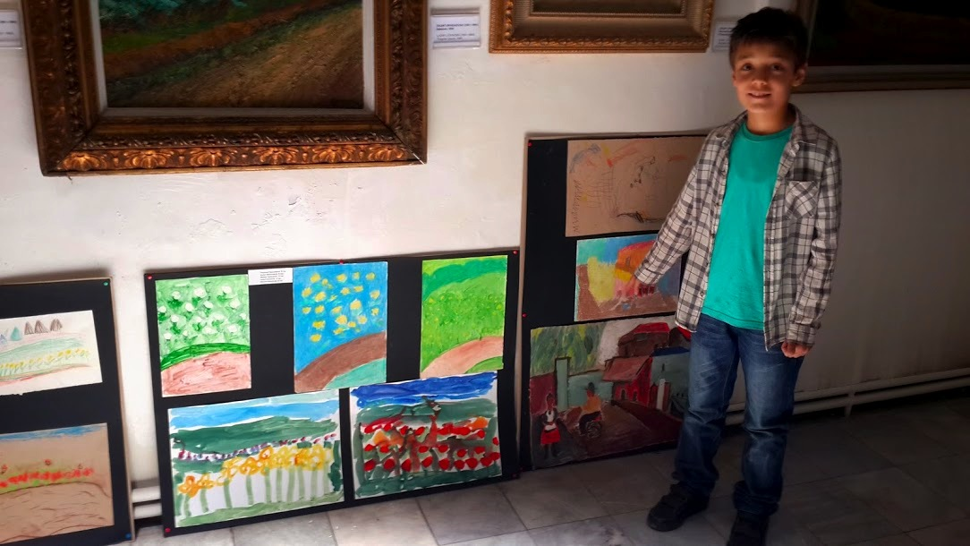 umetnikot i jas 4