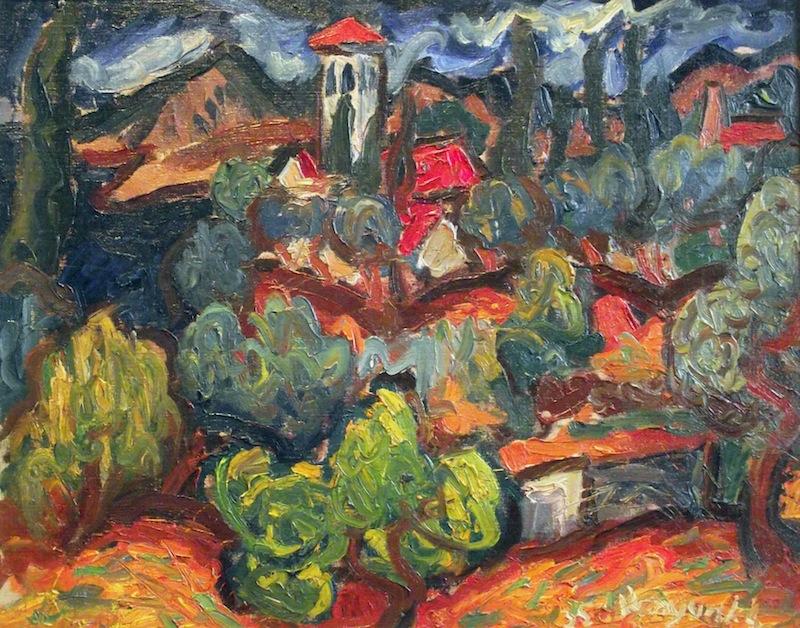 konjevic Mlini, 1935