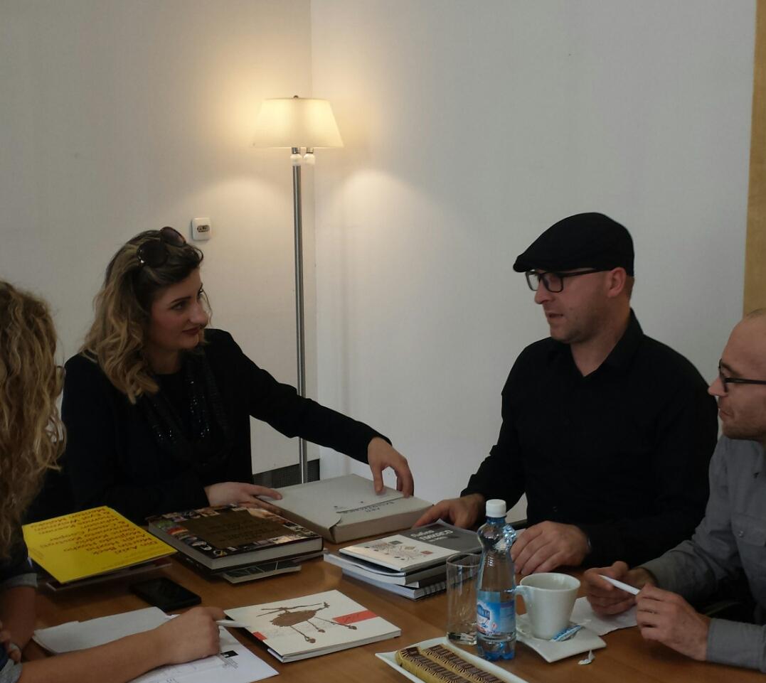 ngm sorabotka galerija kosovo
