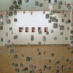 24 Низ огледалото, изложба на Санјонг Ли, 3.8.2016-29.8.2016; Фотографија - Маја Кировска
