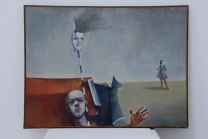 Spase kunovski portret NGM